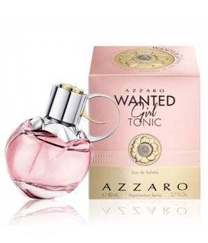 Azzaro Wanted Girl Tonic...