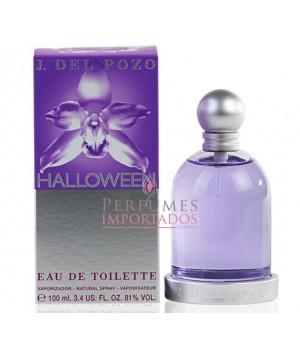 Perfume Halloween para...