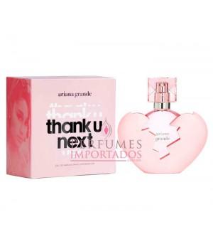 Thank U Next de Ariana Grande