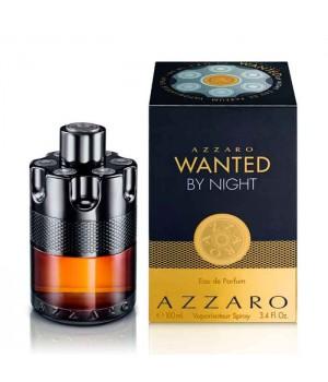 Azzaro Wanted by Night EDP...