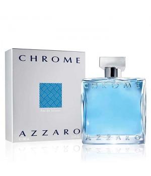 Azzaro Chrome Eau de...