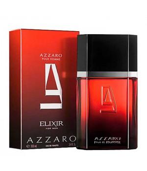 Elixir Azzaro pour Homme