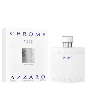 Azzaro Chrome Pure EDT 100ml