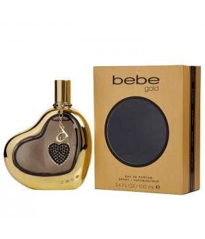 Bebe Gold Eau de Parfum 100ml