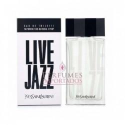 Yves Saint Lauren Live Jazz...