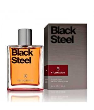 Victorinox Black Steel EDT...