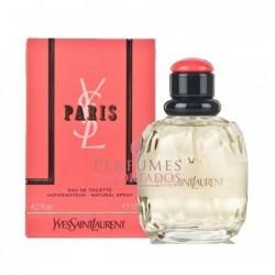 Yves Saint Laurent Paris...