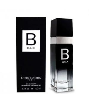 Carlo Corinto Black EDT 100ml