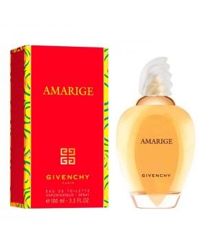 Givenchy Amarige Eau de...