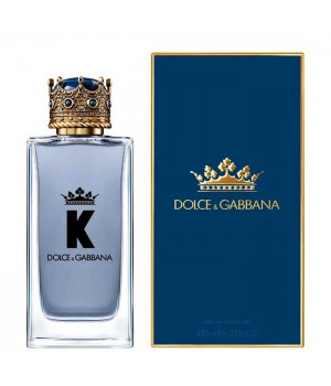 K Dolce and Gabbana Hombre...
