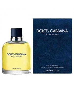 Dolce Gabbana Perfume Hombre