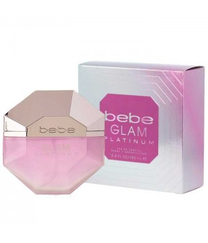 Bebe Glam Platinum Perfume...