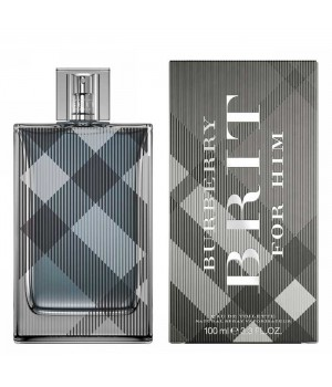 Burberry Brit for Him EDT...