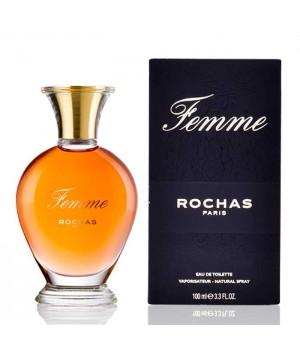 Femme Rochas Eau de...