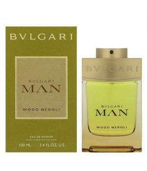 Bvlgari Man Wood Neroli EDP...