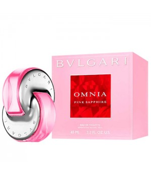 Bvlgari Omnia Pink Sapphire...