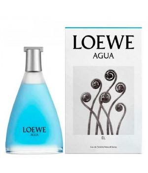 Agua de Loewe El EDT 100ml