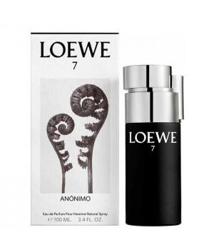 Loewe 7 Anonimo EDP 100ml