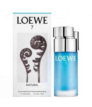 Loewe 7 Natural Eau de...