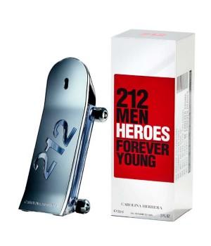 Carolina Herrera 212 Heroes...