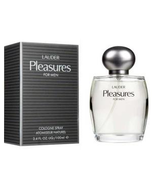 Pleasures Estée Lauder Hombre