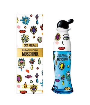 Moschino Cheap and Chic So...
