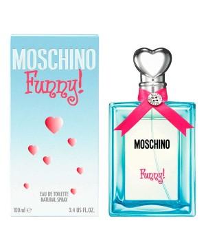 Moschino Funny EDT 100ml