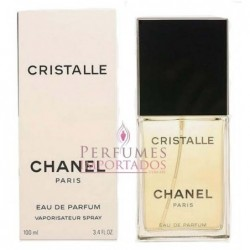 Cristalle Chanel Eau de...