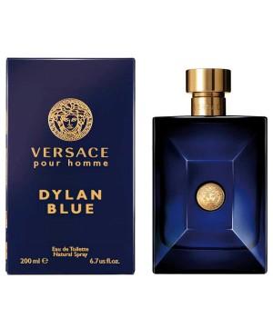 Versace Dylan Blue pour...