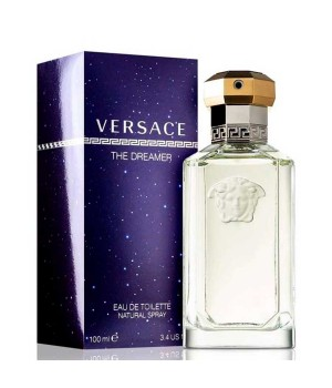 Versace The Dreamer Eau de...
