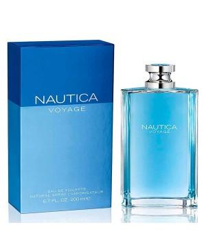 Nautica Voyage EDT 200ml