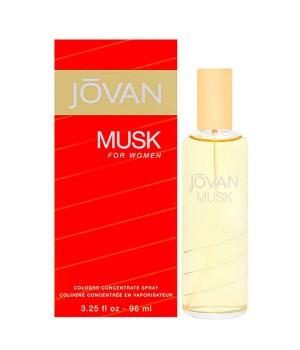 Jovan Musk for Women 96 ml