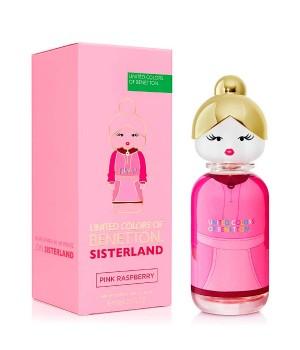 Benetton Sisterland Pink...