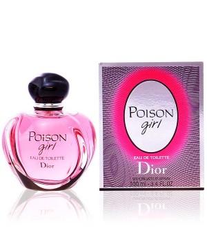 Christian Dior Poison Girl...
