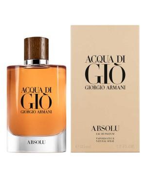 Acqua di Gio Absolu de...