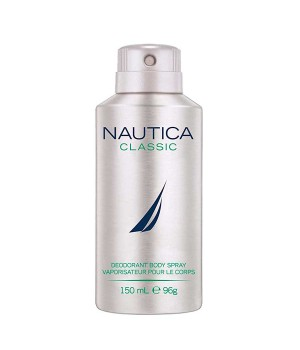 Nautica Classic Desodorante...
