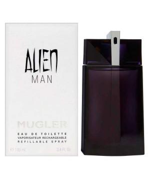 Thierry Mugler Alien Man...