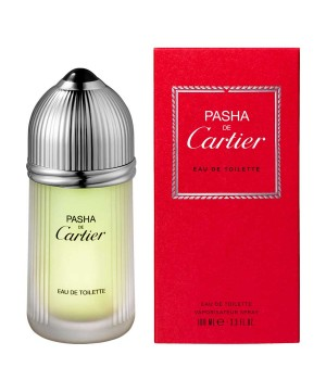 Cartier Pasha EDT 100ml
