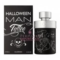 Halloween Tattoo Jesus del...