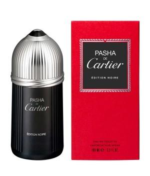 Cartier Pasha Noire EDT 100ml