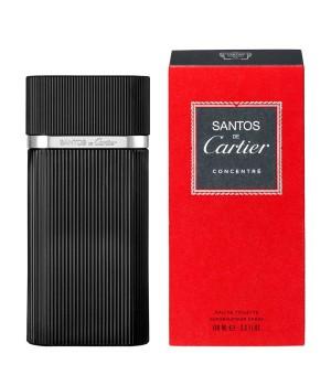 Cartier Santos Eau de...