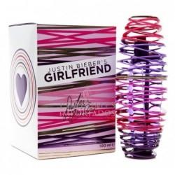 Girlfriend de Justin Bieber...