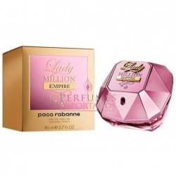 Lady Million Empire Paco...