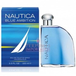 Nautica Blue Ambition EDT...