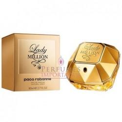 Lady Million EDP de Paco...