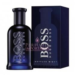 Bottled Night de Hugo Boss...