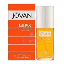 Jovan Musk by Coty Perfume...