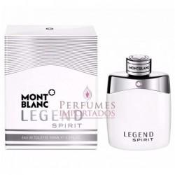 Legend Spirit Montblanc EDT...