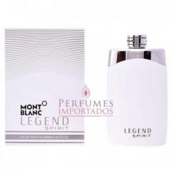 Mont Blanc Legend Spirit...