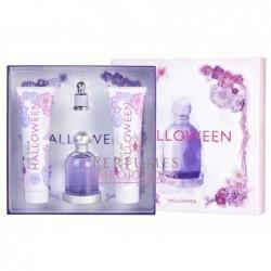 Set Perfume Halloween...